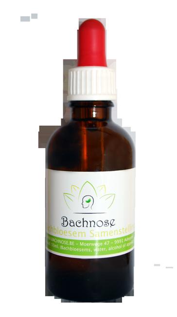 Bachnose Bachbloesem samenstelling